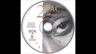 Download Lagu 2pac  All Eyez On Me Disk 2 Gratis STAFABAND