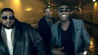 Watch Dj Khaled Fed Up (feat. Usher Young Jeezy Drake & Rick Ross) video