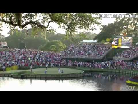 Rickie Fowler v. Sergio Garcia v. Kevin Kisner @ 2015 The Players FULL