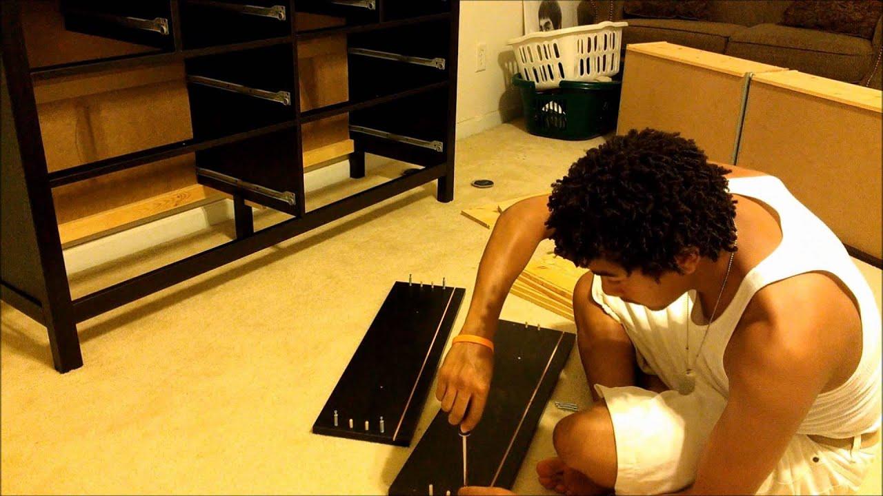 Ikea Chest of Drawers Hemnes Chest of Drawers Hemnes 8