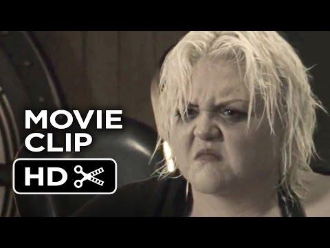 R100 Movie CLIP - Lindsay (2015) - Hitoshi Matsumoto Comedy HD