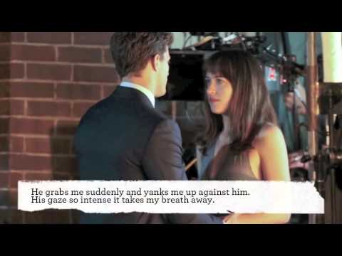 Fifty Shades of Grey Slideshow   Part 3   The End