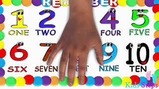 Nursery Rhymes and Kids songs | Top nursery poems  | Numbers songs | ABC song