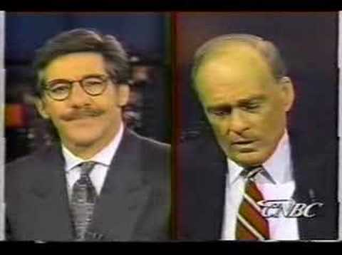 Vincent Bugliosi on OJ Simpson Pt.2 (1995)