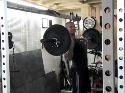 Push Press by Jim Stoppani Image 1