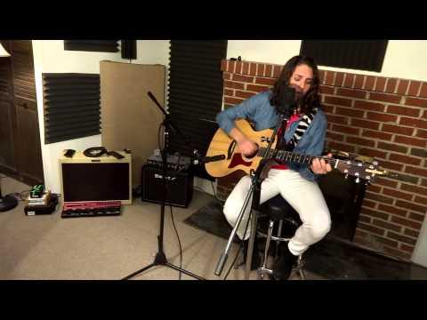 Jocelyn Faro - Over You