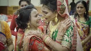 Vidaai | Indian Wedding Tradition | BimbaPro Films