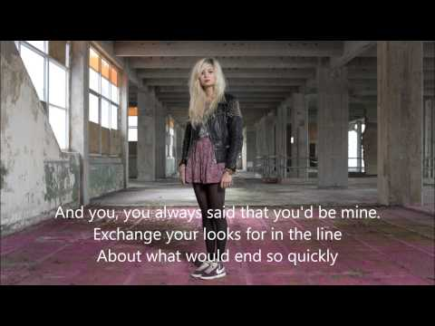 Nina Nesbitt - Standing On One Leg