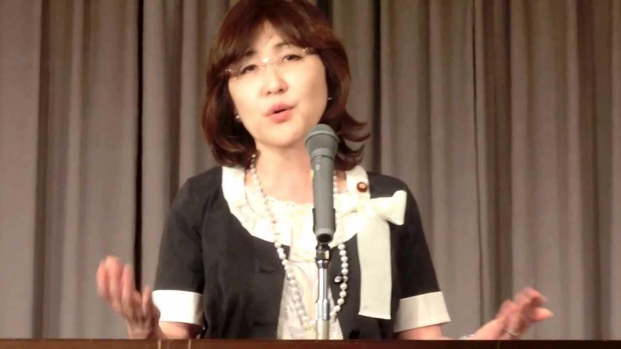 安倍首相の後継は「稲田姫」こと稲田朋美氏 首相就任に向け現在財務省が教育中