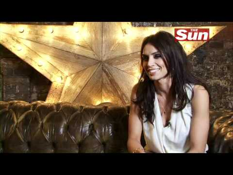 Christine Bleakley reveals all to The Sun's Buzz magazine
