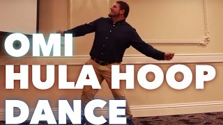 OMI Hula Hoop Official Dance