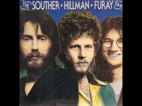 Souther Hillman Furay Band - Deep Dark & Dreamless Nights