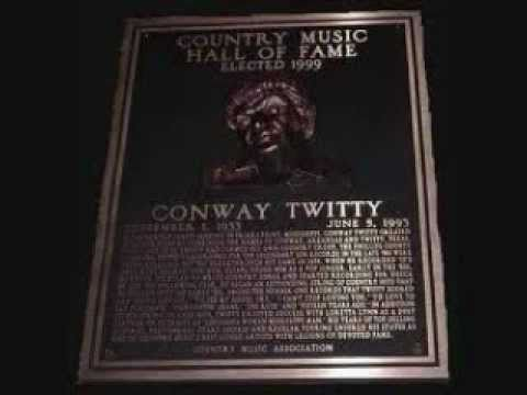 Twitty Conway - Aint She Something Else
