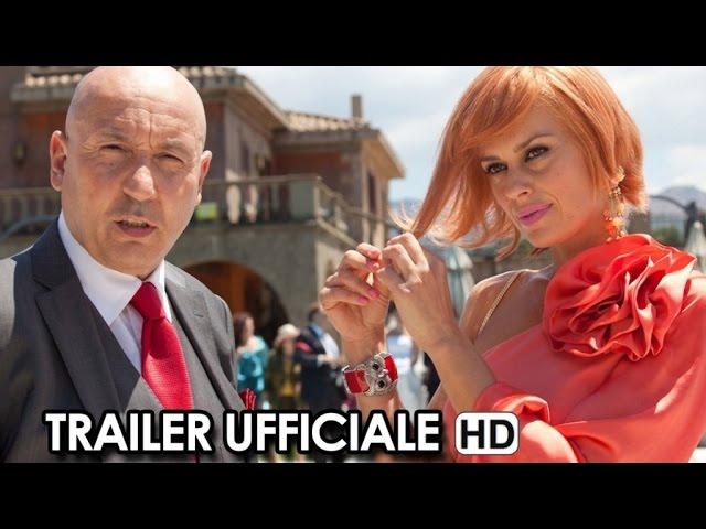 Uno, anzi due Trailer Ufficiale (2015) - Maurizio Battista, Claudia Pandolfi Movie HD