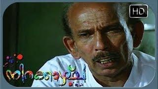 Nirakazhcha - Malayalam Movie - Nirakazhcha - Funny Italian Class By Mamukkoya !