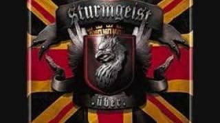Watch Sturmgeist Rock Me Amadeus video