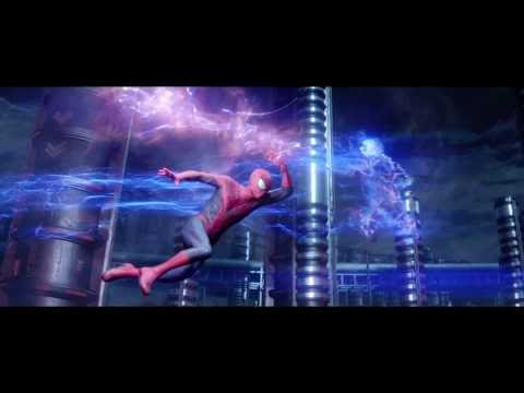 The Amazing Spider-Man : Le Destin d'un Héros – Bande-annonce 2 -VF