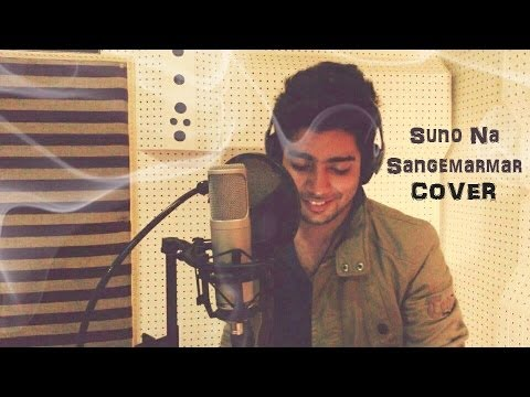 Suno Na Sangemarmar (Revisited) | Cover by Siddharth Slathia | Youngistaan