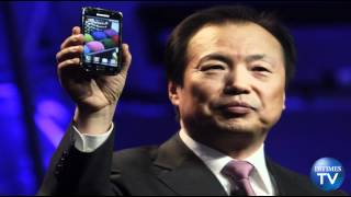HTC One X Release_ Is it a Threat to the Samsung Galaxy S3?