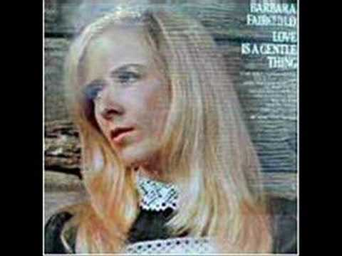 Barbara Fairchild - All My Cloudy Days Are Gone