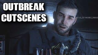 Rainbow Six Siege All Outbreak Cutscenes (Movie) Subtitles R6 Current Operation Chimera CGI Trailer