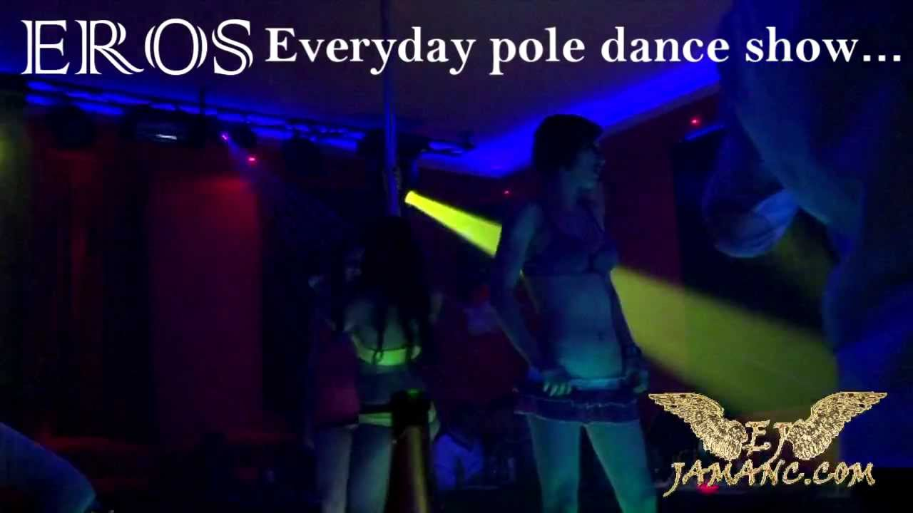 Eros show club armenia erevan part2 youtube