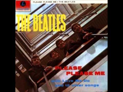 The Beatles - Anna (go To Him) (original+lyrics) video
