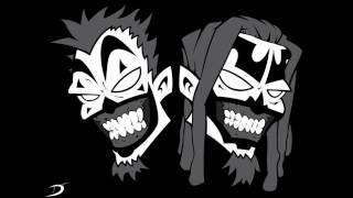 Watch Insane Clown Posse Psychopathic video