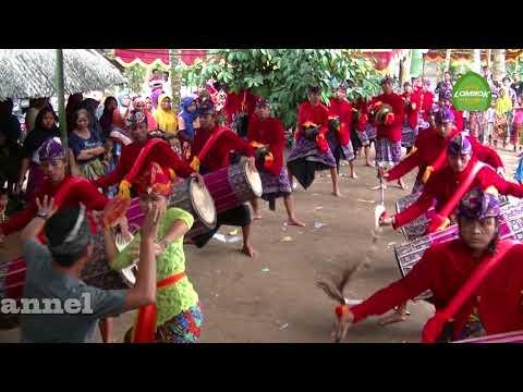 Tradisi Bejogetan Lombok Di Iringi Gendang Beleq Live di Desa Sedau Rarung