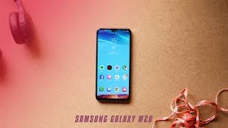 Samsung Galaxy M20 Review in Bangla