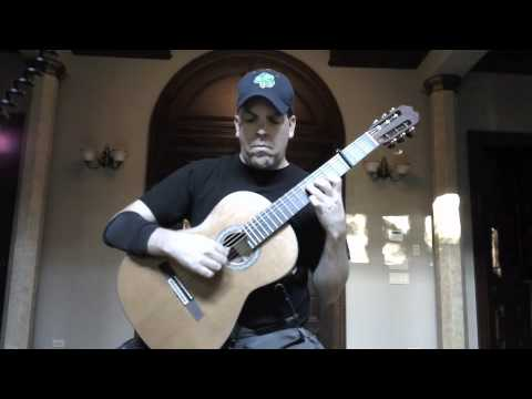 Alonso Mudarra - Fantasia V