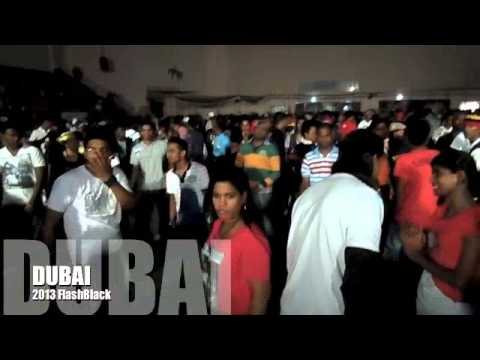 Flashblack 2013 In Dubai Part5 Of 10 video
