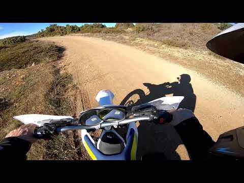 husqvarna701 Spain GoPro6