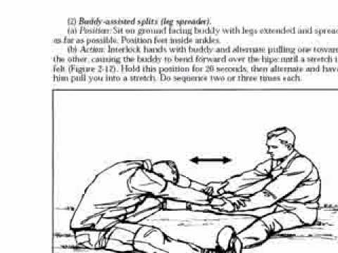 Military Hand to Hand Combat techniques 4 Image 1
