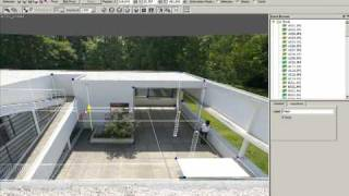Creating a 3D model from photographs  with Autodesk ImageModeler