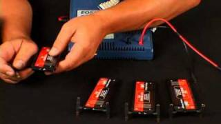 MaxAmps.com brand new Multi-Voltage Lipo Packs