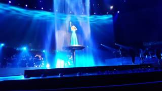 Celine Dion - My Heart Will Go On (Ending) - Dec 31st 2015