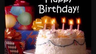 Selamat ulang tahun   JAMRUD