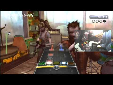 ROCK BAND 3 PARA PC (OYE MI AMOR MANA) FULL HD