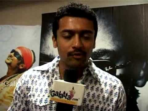 Ayan Suriya Press Meet