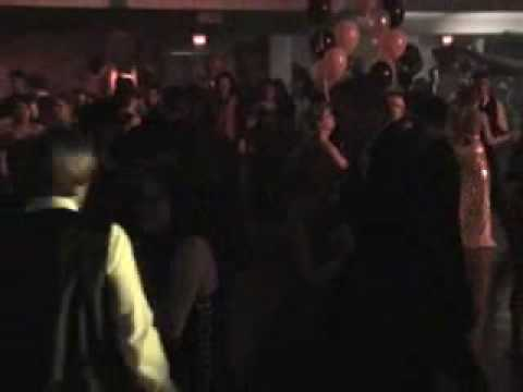 Mexia High School prom 2009 Las Vegas Nights!