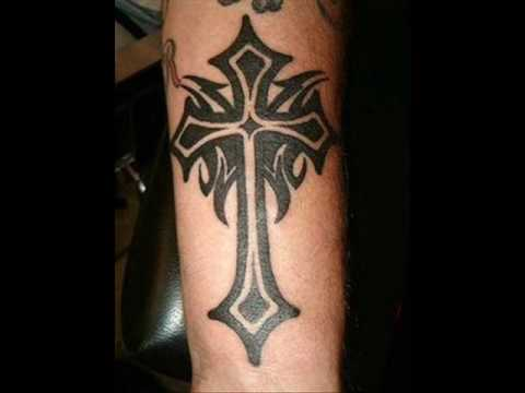 Tags: tribal cross tattoos tattoo idea
