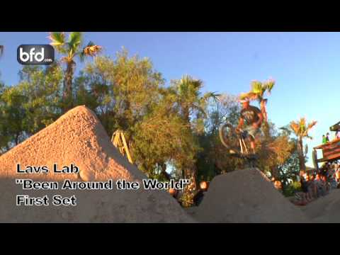BMX: TJ Lavin's 4th of July Trails Jam Video