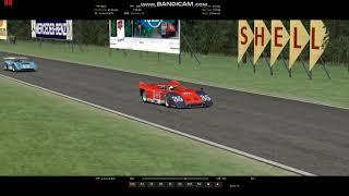 Grand Prix Legends : Zolder - Can-Am '71 - Porsche (TV)