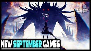 10 HUGE NEW PS4 GAMES COMING IN SEPTEMBER 2019 - UPCOMING GAMES 2019