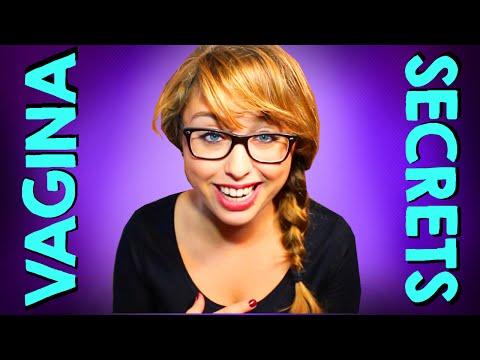 10 Secret Vagina Facts video