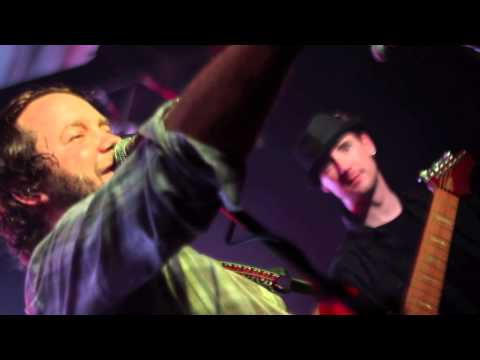 Dubconscious Family Tree New Earth Music Hall Athens GA July 2011 Part Two