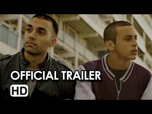 My Brother the Devil Official Trailer