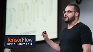 TensorFlow at DeepMind (TensorFlow Dev Summit 2017)