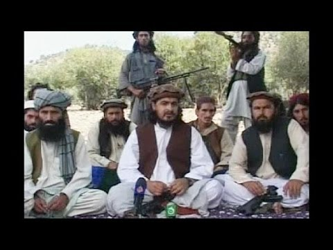 Pakistan denounces drone strike that killed Taliban chief